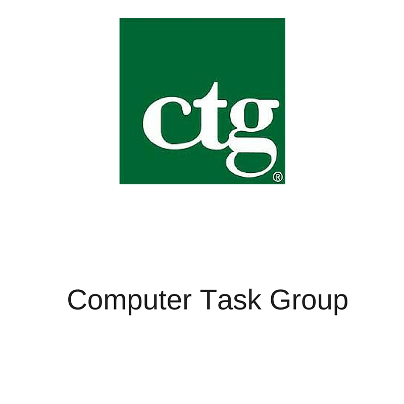 Logo – Computer Task Group