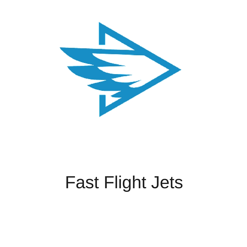 Logo – Fast Flight Jets