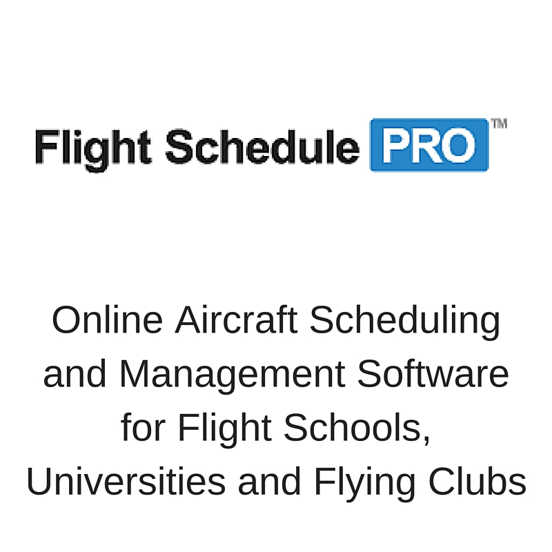 Logo – Flight Schedule Pro