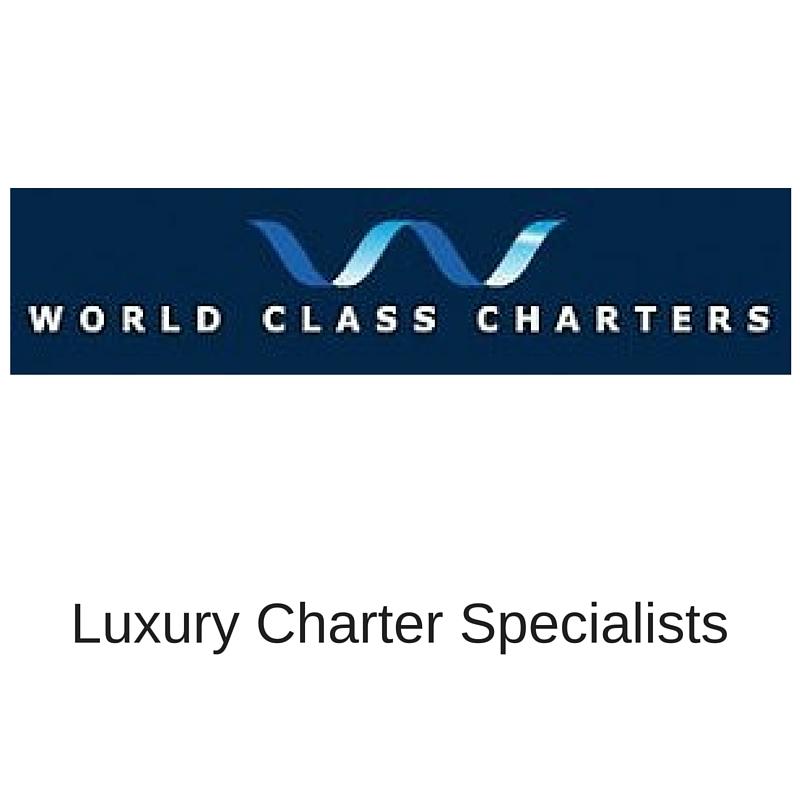 Logo - World Class Charter