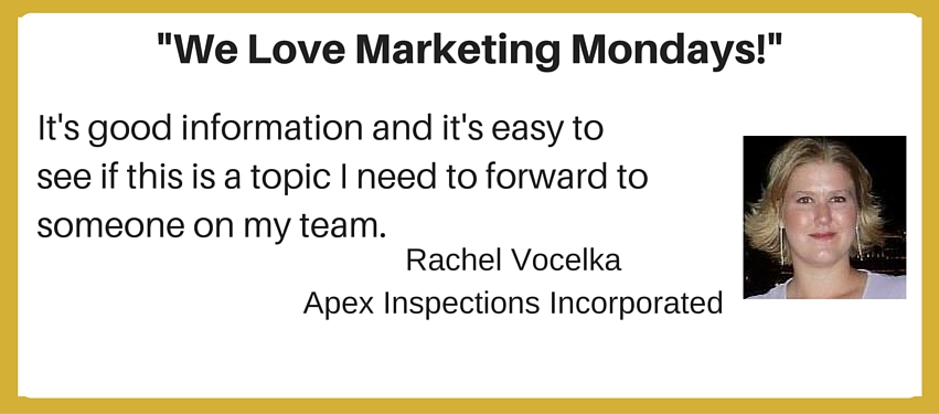 Aviation sales training testimonial - Rachel Volceka