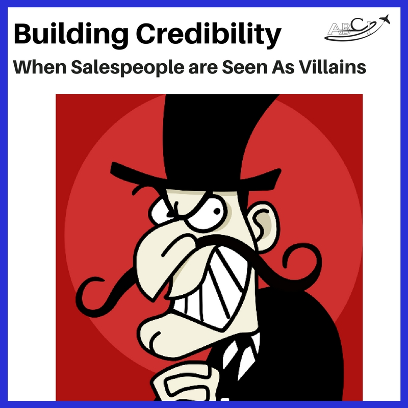 Closing Aviation Sales with Credibility