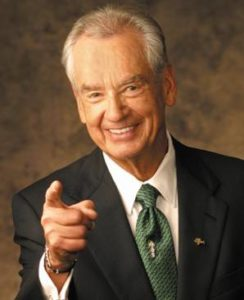 Father of sales training - zig-ziglar