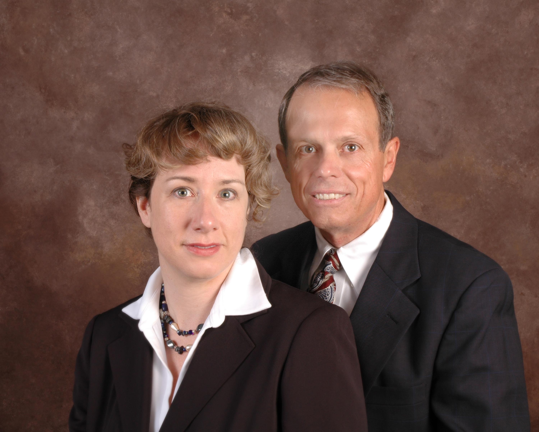 John and Paula Williams