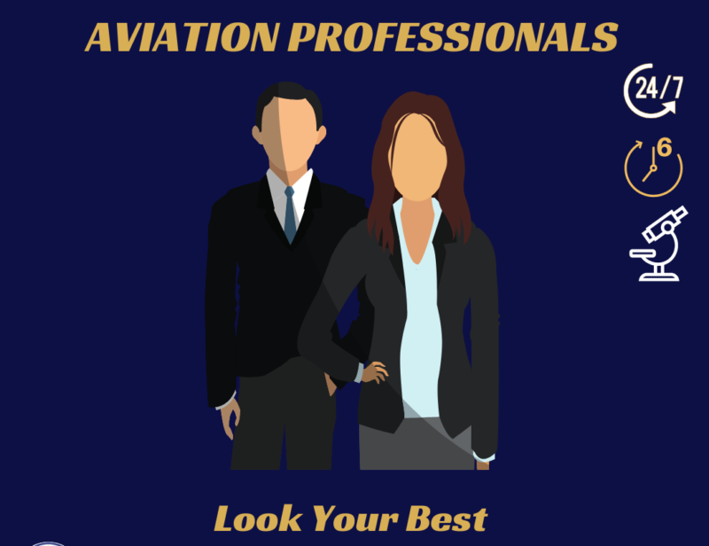 Personal Branding Workshop for Aviation Professionals